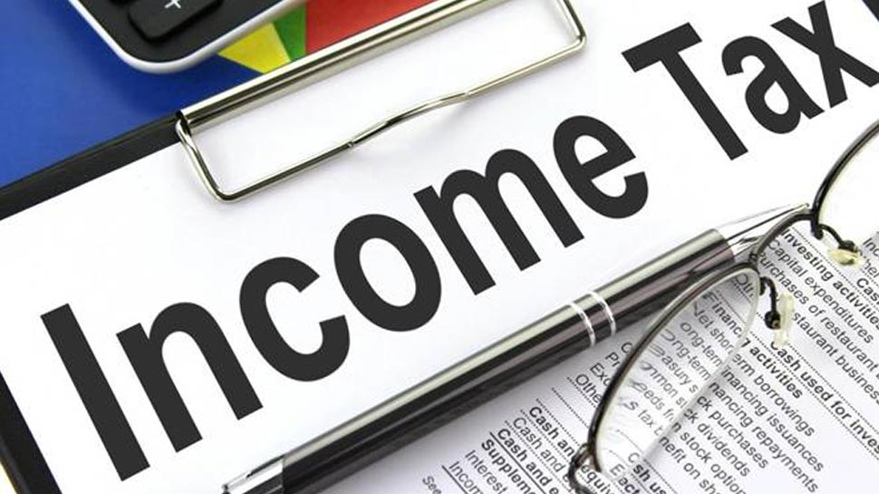 Income tax ceiling remains unchanged