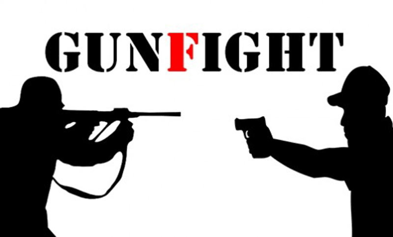 3 more killed in 'gunfights'