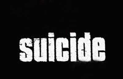 Flower trader commits suicide