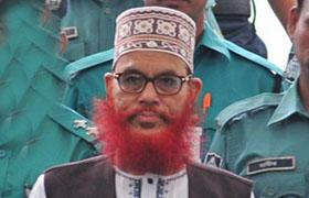HC rejects Sayeedi's division plea
