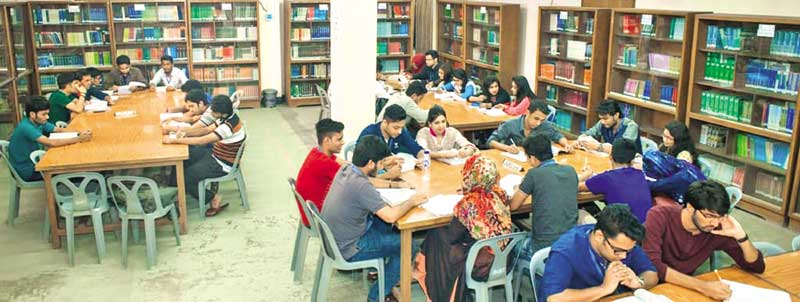 Higher education should aspire to be BD's dynamic