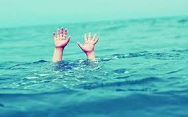Minor girl drowns in pond