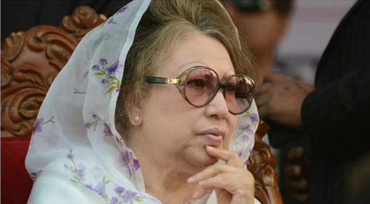 HC asks to dispose of Khaleda's bail plea by Jul 26