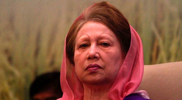 SC extends time till Oct to dispose Khaleda's appeal