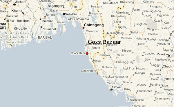 Two bullet-hit bodies found in Cox's Bazar, Chattogram