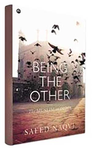BEING THE OTHER...
