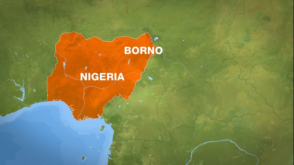 19 killed in Boko Haram attack