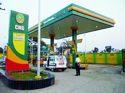 CNG stations to remain open 24 hrs during Eid
