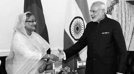India Bangladesh: Possibilities of cooperation