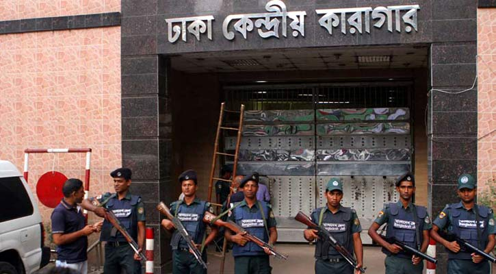 Prison in court: Lawyers of Khaleda call for CJ's intervention
