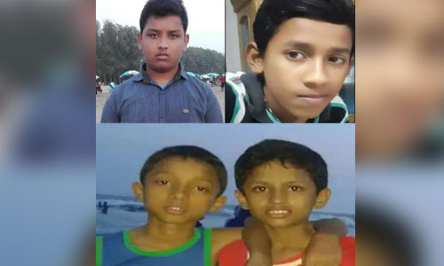 5 Cox's Bazar schoolboys go missing