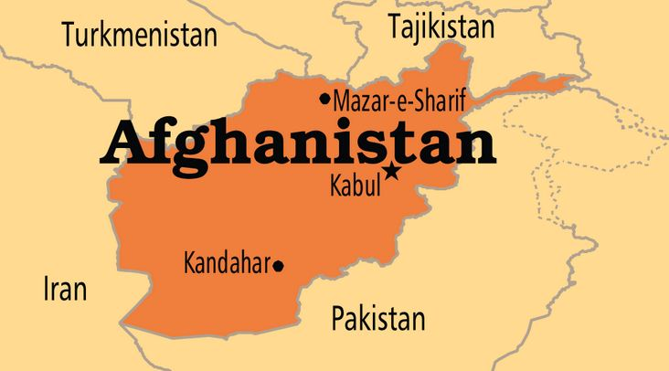 23 killed in Afghanistan gunfight