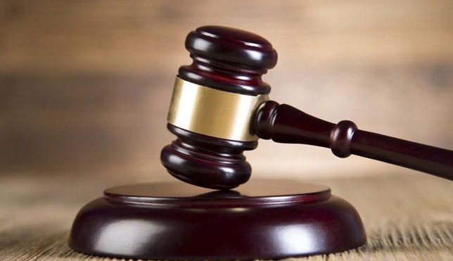 Mobile court jails 5 for taking drugs