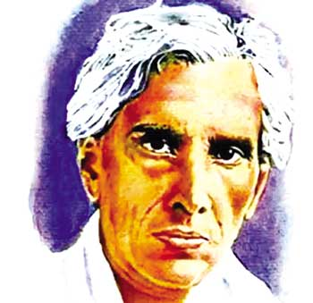 Sarat Chandra Chattopadhyay's 142nd birth anniversary today