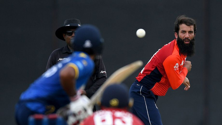 Moeen Ali ready to embrace expectation in Sri Lanka