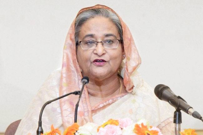 Govt putting efforts to steer country towards prosperity: PM