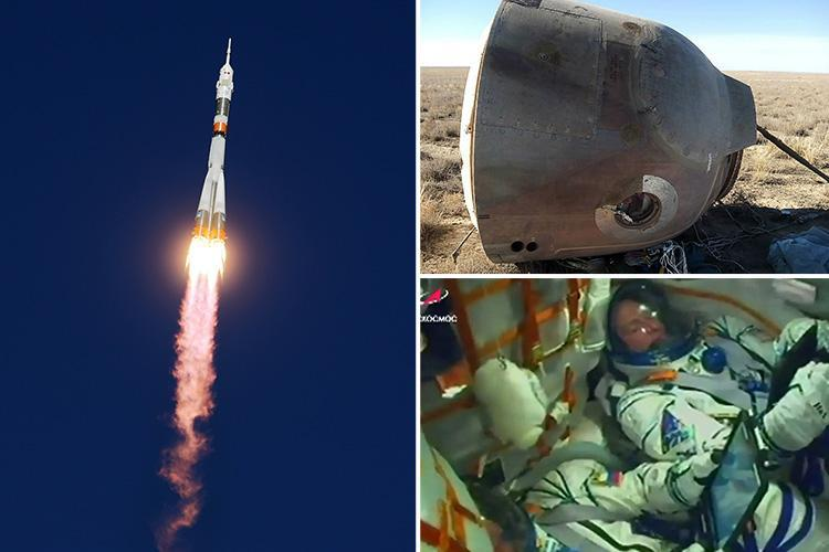 Russia opens probe over failed rocket launch
