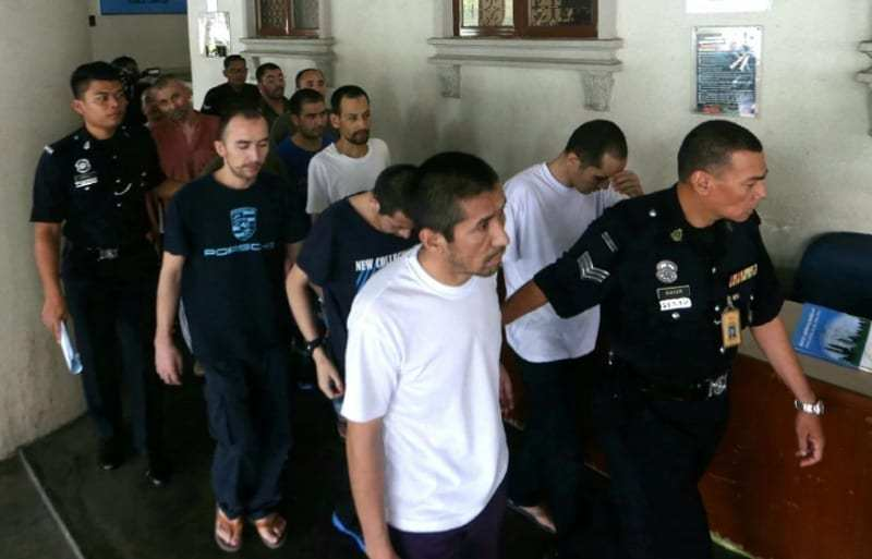 Malaysia has freed from detention 11 ethnic Uighur Muslims who fled to the southeast Asian nation after a Thai jailbreak last year, and sent them to Turkey, their lawyer said on Thursday, in disregard of China's request to hand them to Beijing.