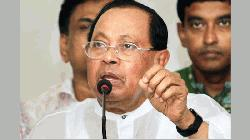 Govt's defeat to be ensured by Oikyafront: Moudud