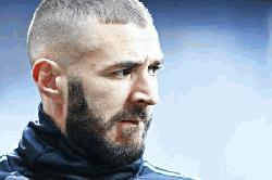 Benzema hits out at attempted kidnapping claims