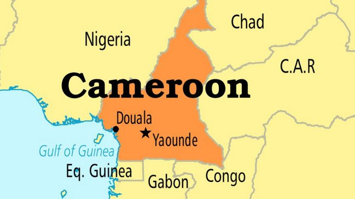 All 78 Cameroon child hostages released
