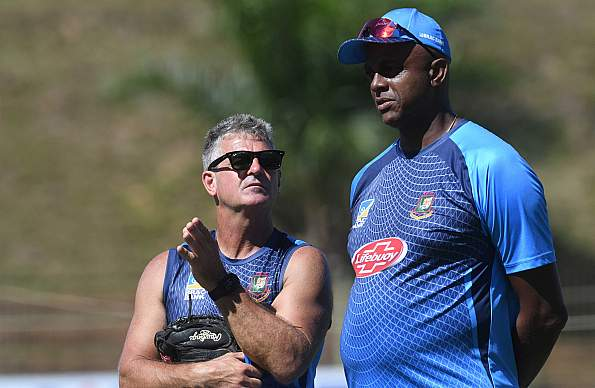Bangladesh to bounce back strongly, says Rhodes
