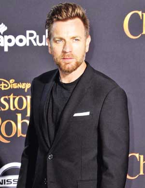 Ewan McGregor to play villain in Harley Quinn stand-alone movie