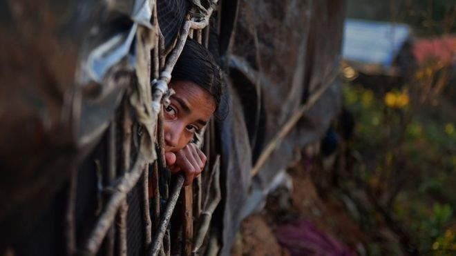 UN rights resolution would condemn abuses against Rohingyas