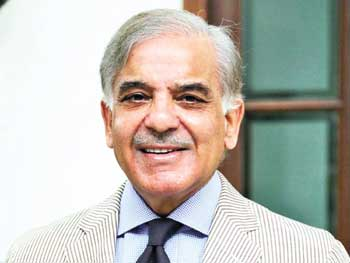 Shahbaz Sharif arrested in two corruption cases