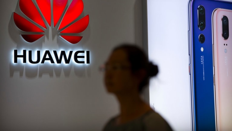 Japan to ban govt use of Huawei, ZTE products