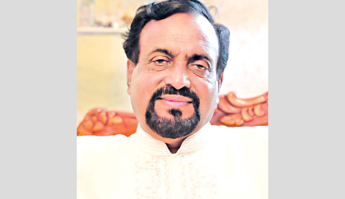 Ruhul Amin Howlader's review petition rejected by EC