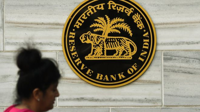 Indian rupee hit by bank chief's shock resignation