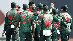 West Indies opt to bowl first against Bangladesh