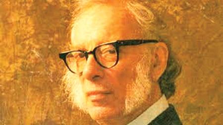 Isaac Asimov and three long term habits for writing success