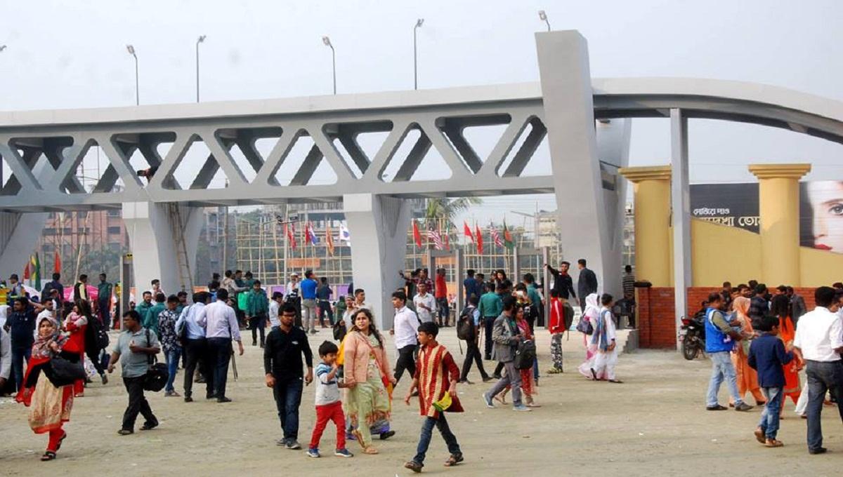 Dhaka Int'l Trade Fair begins tomorrow