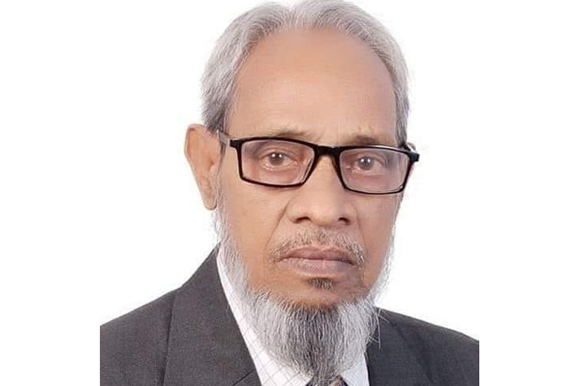 BNP's Abdus Sattar wins in B'baria-2