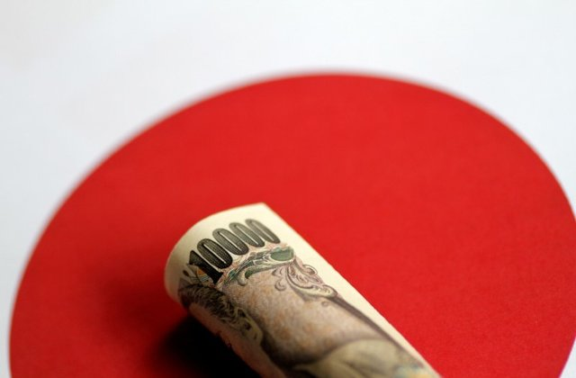 Japan forced to amend budget