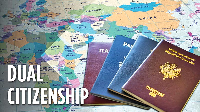 The legality of dual citizenship in Bangladesh