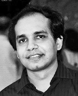 Sajal Chowdhury