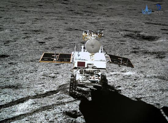 China to deepen lunar exploration: space expert