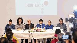 Tenth edition of Chobi Mela starts Feb 28
