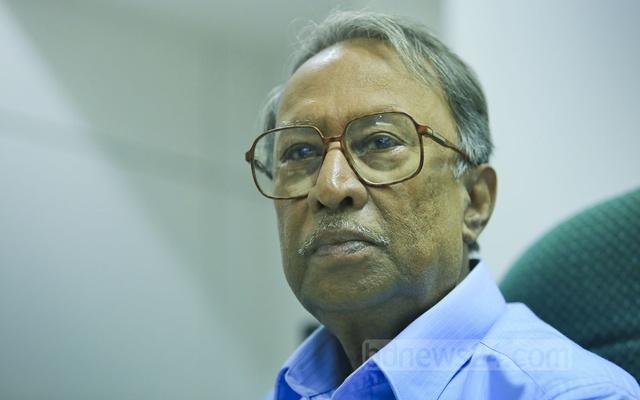 Eminent journalist Amanullah Kabir passes away
