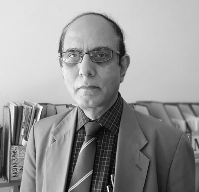 In conversation with Habibul Haque Khondker: Importance of scientific education in BD