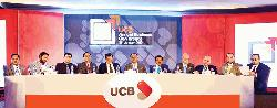 Annual business conference UCB