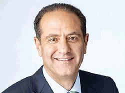 Metlife names Khalaf as President, CEO
