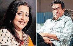 Fakhrul's new film has Suborna and Sabyasachi