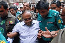 Apex court upholds Mainul's bail