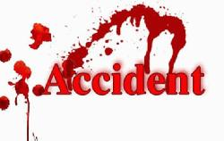 Two motorcyclists killed in road mishap