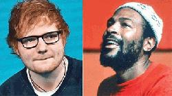 <Ed Sheeran to face Marvin Gaye plagiarism lawsuit