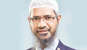 Zakir Naik's Rs 16.40cr assets attached by Indian agency